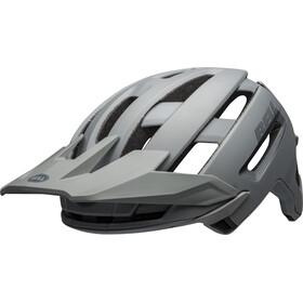 Bell Super Air MIPS Helm, matte/gloss grays